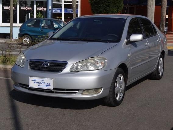 Toyota Corolla Xli 1.6 16v