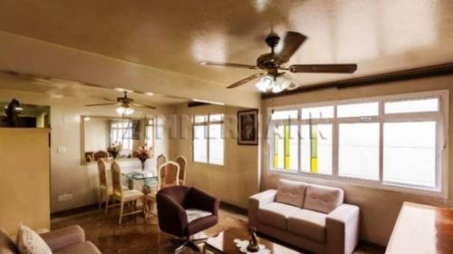 Apartamento - Bela Vista - Ref: 126767 - V-126767