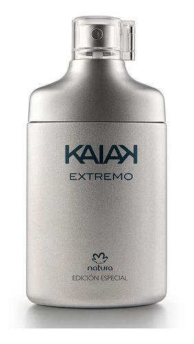 Perfume Kaiak Extremo Masculino Natura Original 100 Ml