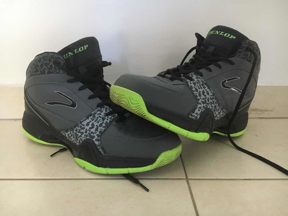 Zapatillas Dunlop Pro Hunter Hombre Basquet