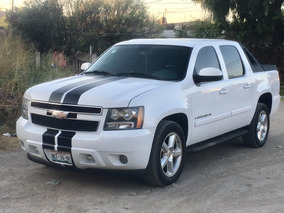Chevrolet Avalanche 5.3 Lt Aa Ee Cd Tela 4x4 At