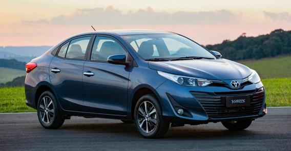 Toyota Yaris 1.5 107cv Xs 4 P