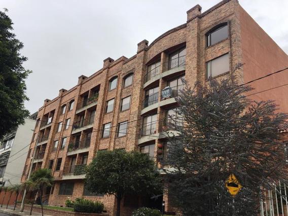 Apartamento En Venta Santa Barbara Rah Co:20-119