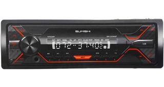 Stereo Auto Bluetooth Frente Desmontable Sumishi Sr-306-bt
