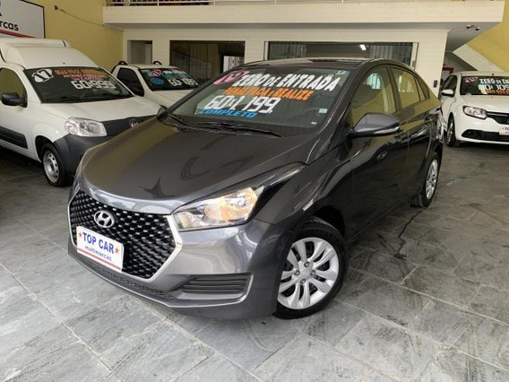 Hyundai Hb20s 1.0 Comfort Plus Sem Entrada Flex Manual