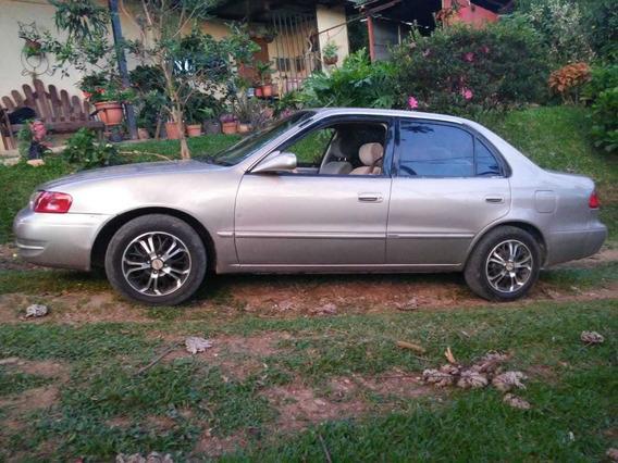 Corolla Sport 99