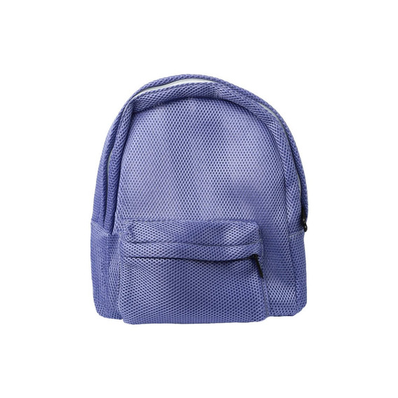 Purple Baggra Nuevo Moda Unisex Hombresmochila