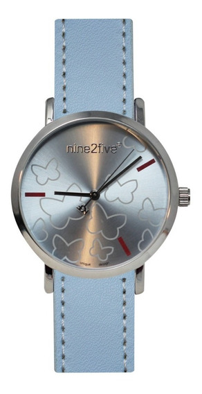 Reloj Mujer Nine2five As19b14tqtq Watch It!
