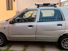 Suzuki Alto Año 2009
