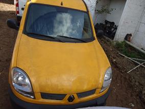 Sucata Renault Kangoo 2012 1.6 Retirada De Peças