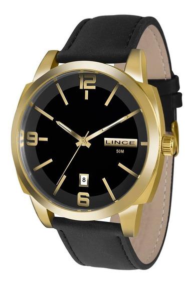 Relógio Lince Mrc4389s + Garantia De 1 Ano + Nf