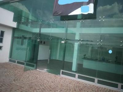 Se Renta Centro Comercial, Atención Inversionistas, Av. Tlacote - Empresas Ancla