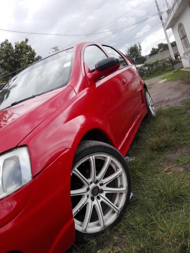 Chevrolet Corsa Evolution