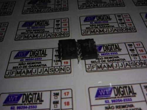 Pic12f675 Microcontrolador