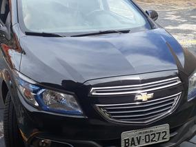 Chevrolet Prisma 1.4 Ltz Aut. 4p 2016