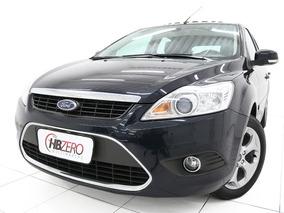 Ford Focus Titanium 2.0 16v 2013