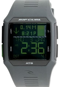 Relógio Rip Curl 5 Anos Garantia
