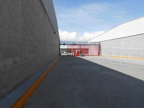 Bodega Comercial En Renta En Ayotla Ixtapaluca Edo De México