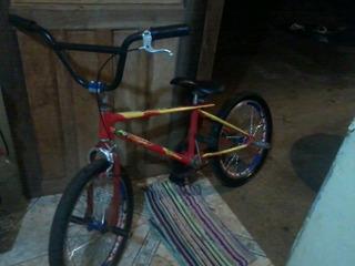 Bike Para Manobra Wheeling Bike
