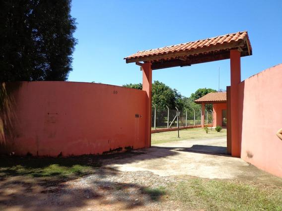 Chácara À Venda, 1000 M² Por R$ 400.000,00 - Jardim Portal Itavuvu - Sorocaba/sp - Ch0378