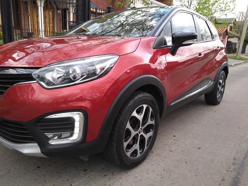 Renault Captur 2.0 Intens