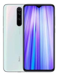 Xiaomi Redmi Note 8 Pro Du6.53 128gb 6gb