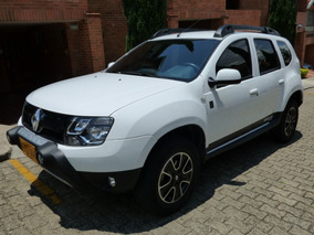 Hermosa Renault Duster Dakar Ii Favor Leer Bien