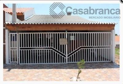 Casa Residencial À Venda, Jardim Residencial Villa Amato, Sorocaba. - Ca1420