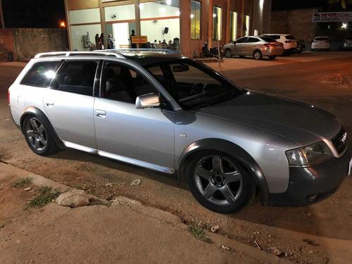 Audi Allroad 2003 2.7 5p
