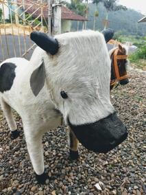 Vaca Parada / Rodeio / Para Laçar - Promoção!!!