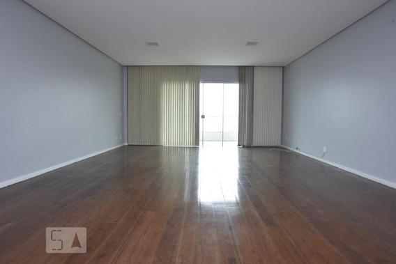 Apartamento Para Aluguel - Jardim Guanabara, 4 Quartos, 250 - 892991605