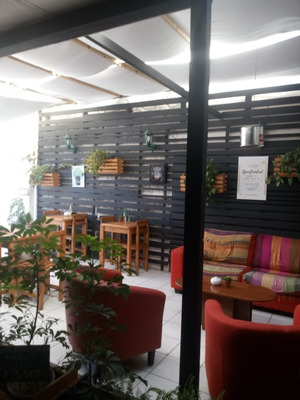 Arriendo Local Para Cafeteria Barrio Italia