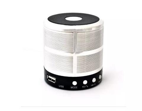 Caixa De Som Bluetooth Mp3.