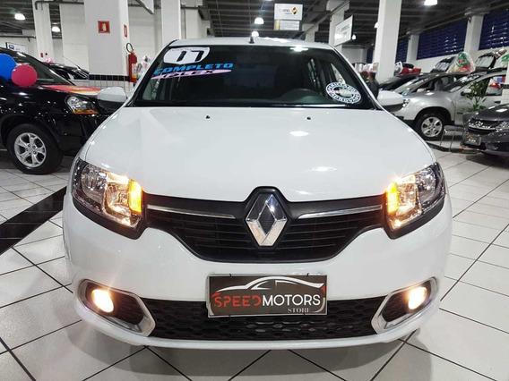 Renault Sandero 1.0 12v Expression Sce 5p 2017