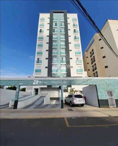 Imagem 1 de 25 de Apartamento À Venda Em Cidade Nova I - Ap008161