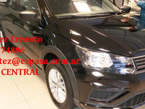 Volkswagen Saveiro 1.6 0 Km Cabina Doble Power Promo Eb