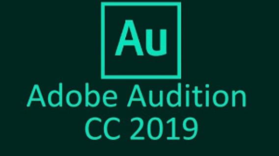 Adobe Audition Pro Cc 2019