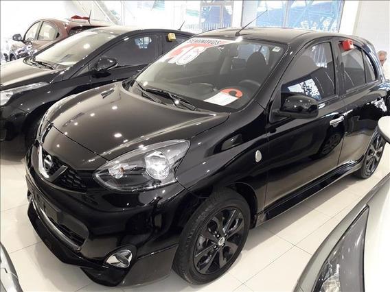 Nissan March 1.6 Rio 1.6 16v