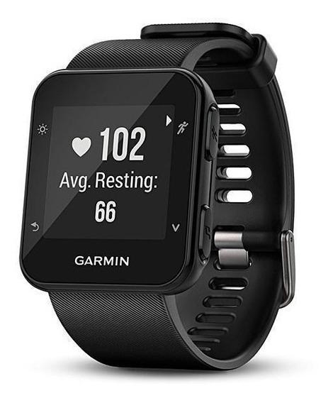 Relógio Garmin Forerunner 35 Com Gps/frequência Cardiaca