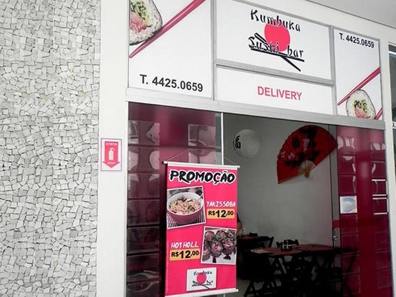 Incrível Sala Comercial, Mobiliada, Prédio Bem Construído, Localização Privilegiada !!! - Sa0102