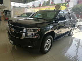 Chevrolet Suburban 5.4 Hd 4x4 At 2018