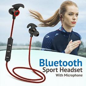 Fone Bluetooth (stereo) Com Microfone