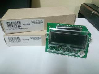 Placa Lcd Intelbras Id Dtmf Para Telefone Intelbras Id Modelo Antigo