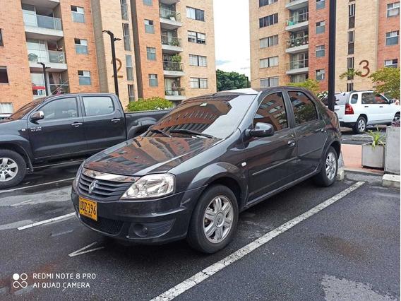 Renault Logan Dinámic Full Equipo