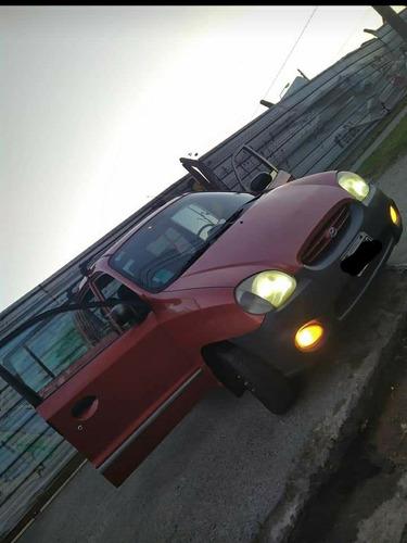 Hyundai Atos 1.1 Gls Aa 1998
