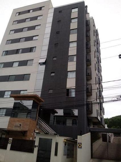 Apartamento No Atiradores Com 2 Quartos Para Venda, 97 M² - Ka1075