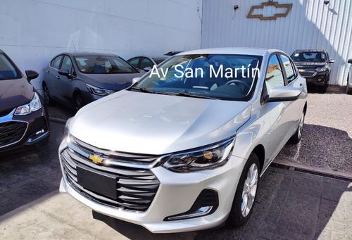 Chevrolet Onix Plus Premier 1.0 Turbo Automatico 0km 2021 22