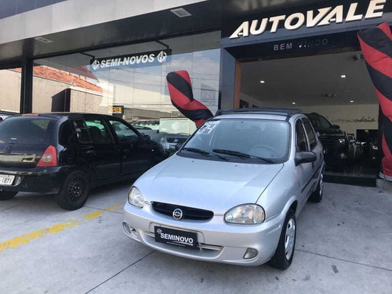 Chevrolet I/gm Corsa Classic