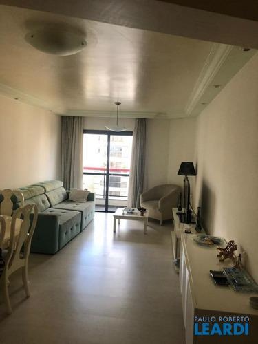 Imagem 1 de 15 de Apartamento - Perdizes  - Sp - 574551