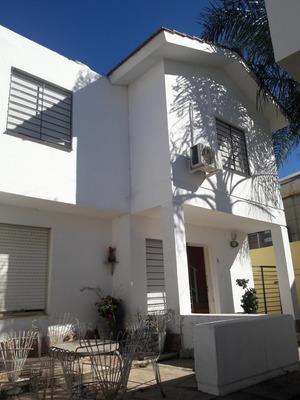 Duplex 2 Dormitorios Con Cochera Barrio La Cuesta !!